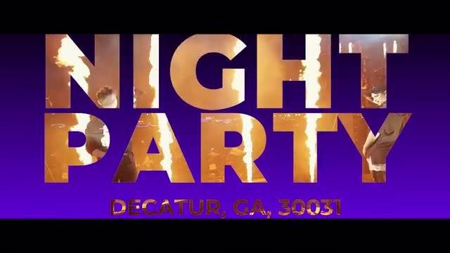 Music Party: Premiere Pro Templates
