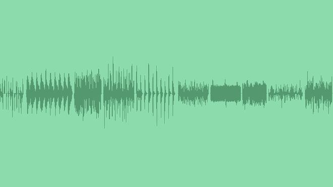 Digital Alarm Systems: Sound Effects