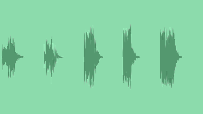 Marimba Ui - Message Received: Sound Effects