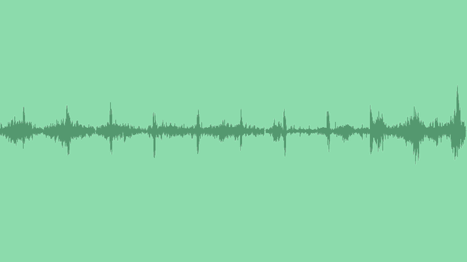 Ocean, Waves Calm Pack 6: Sound Effects