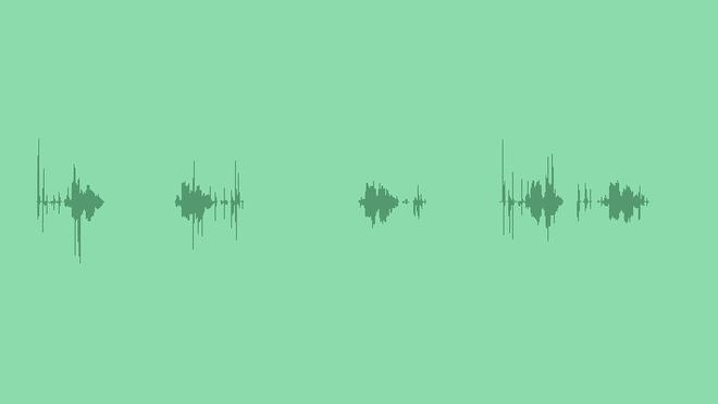Creak and scrape: Sound Effects