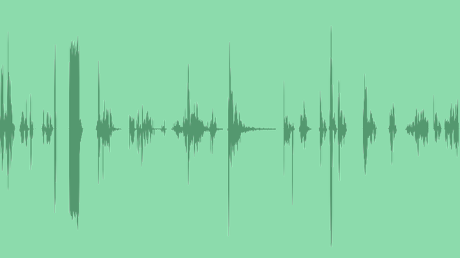 Flat Design Sound Pack: Sound Effects