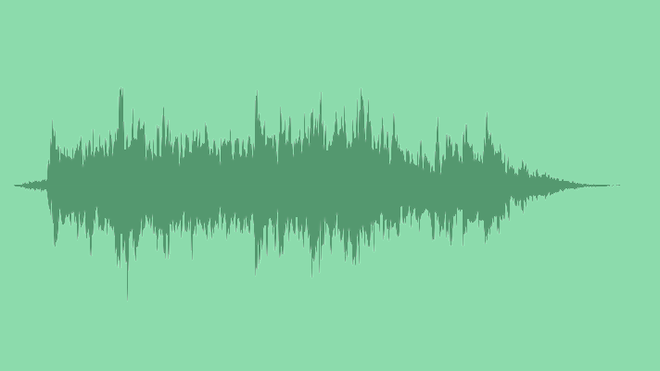 Morning Logo: Royalty Free Music