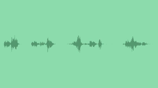 Short circuit SFX: Sound Effects