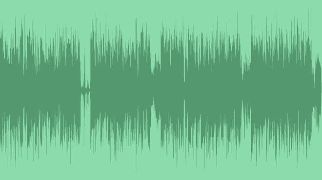 Powerful Dubstep Loop: Royalty Free Music