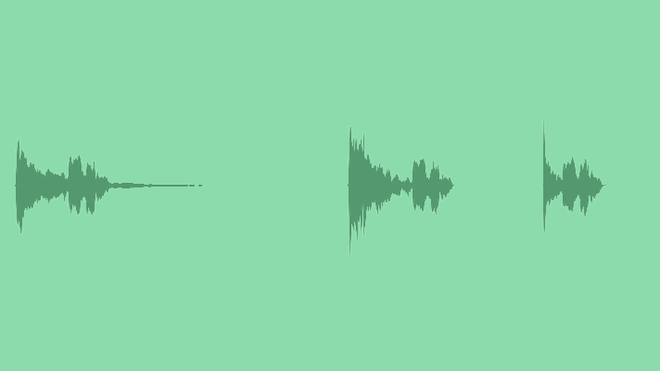 Ping: Sound Effects
