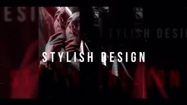 Dynamic Split Promo: Premiere Pro Templates