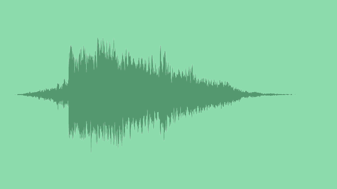 Ambient Logo 1: Royalty Free Music