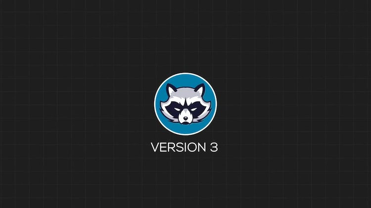 Simple Logo Reveal 3 in 1: After Effects Templates