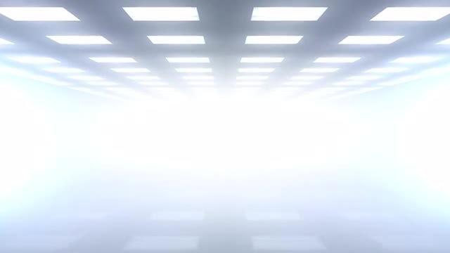 Lights Environment : Stock Motion Graphics