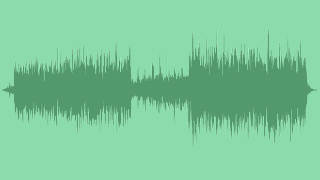 Break of The Day: Royalty Free Music