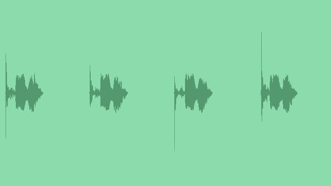 Clapperboard: Sound Effects