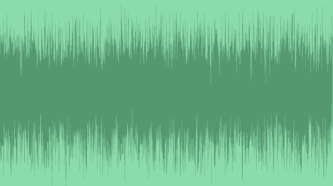 Cosmic Synthwave Loop: Royalty Free Music