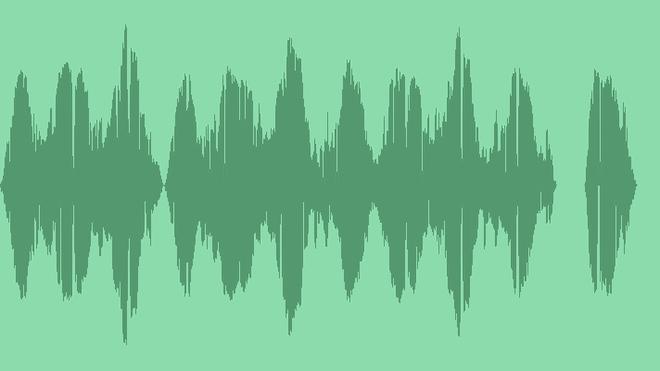 Fire Truck Siren: Sound Effects