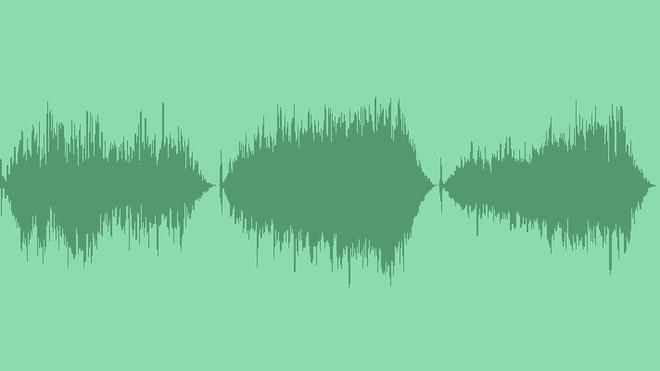 Texture: Sound Effects