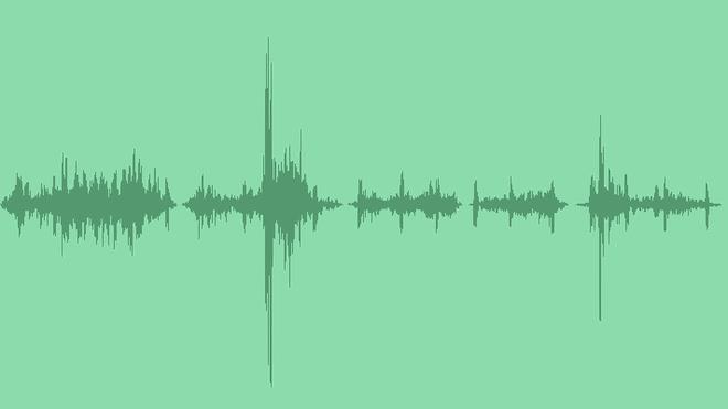 Car Traffic: Sound Effects