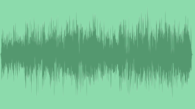 Inspired Corporate Background: Royalty Free Music