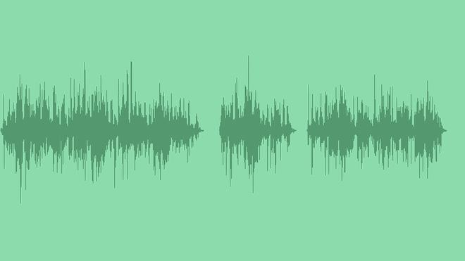 Coins Jackpot: Sound Effects