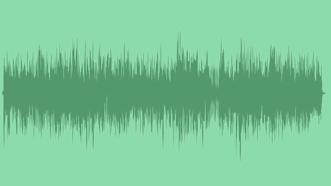 Optimistic Hopeful Background: Royalty Free Music