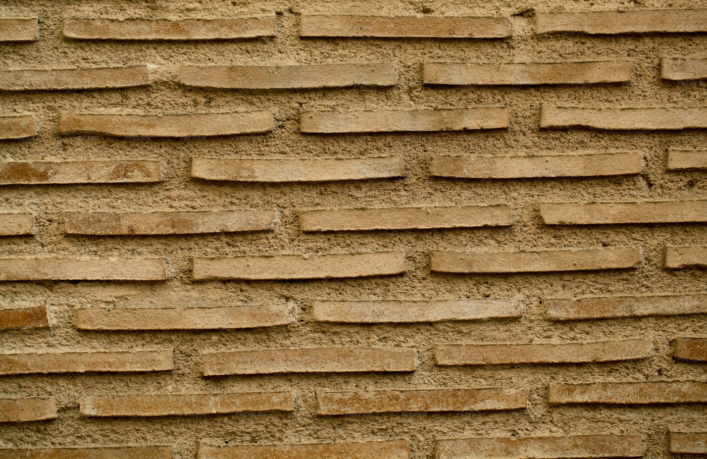 Old Brick Wall Background Texture: Stock Photos