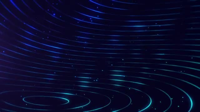 Blue Stripes In Motion Pack: Stock Motion Graphics