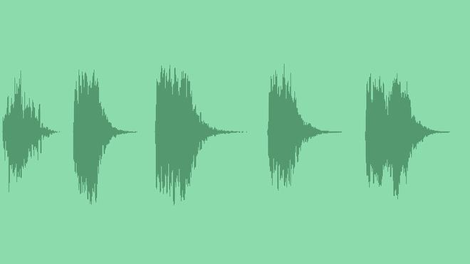 Braaam Effects: Sound Effects