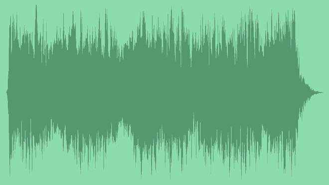 Beginning Of The End: Royalty Free Music