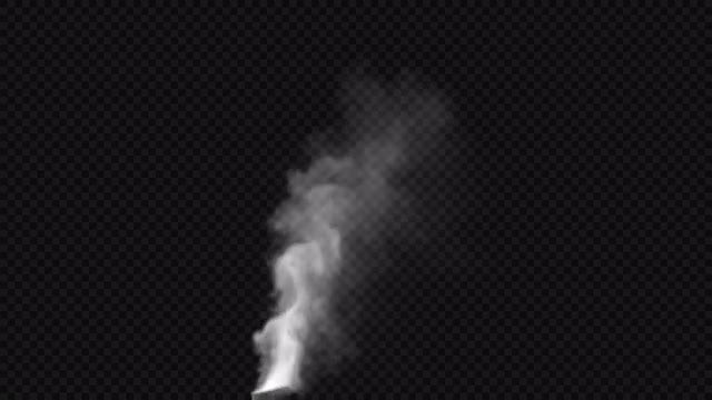Smoke 1: Stock Motion Graphics