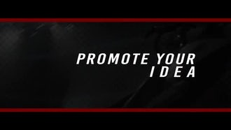 4k Sport Promo: After Effects Templates