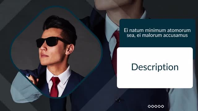 Stylish Corporate V.2: After Effects Templates
