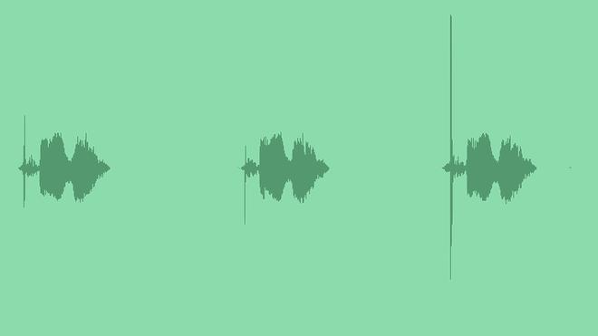 Golf: Sound Effects