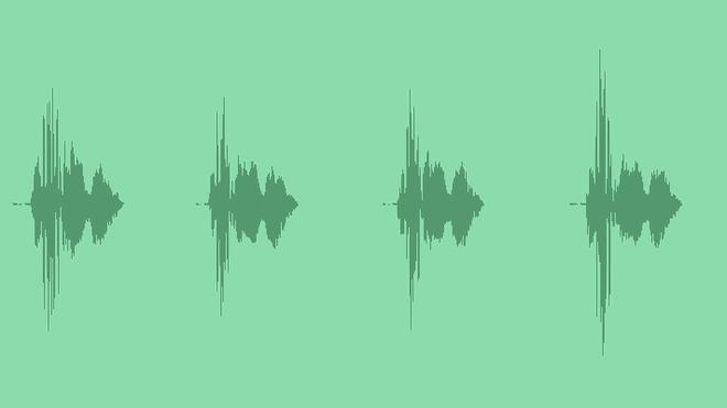 Defibrillator: Sound Effects