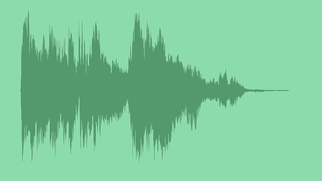 Simple Clean Logo: Royalty Free Music