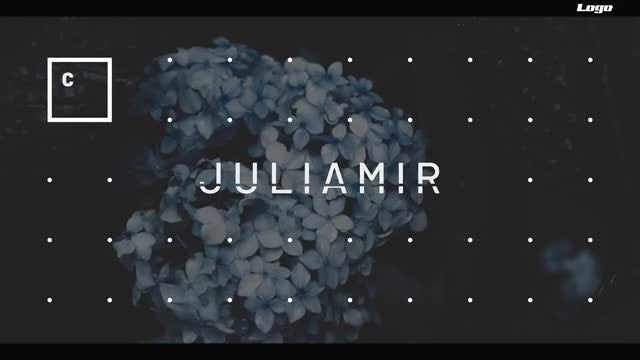 Unique Opener: After Effects Templates