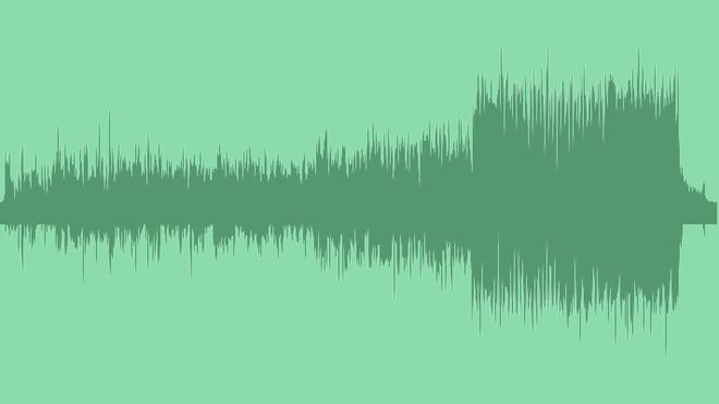 Last One Standing: Royalty Free Music