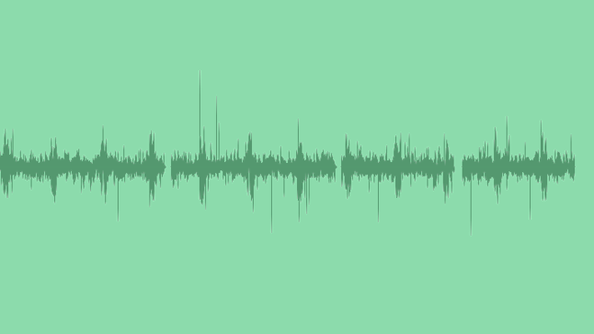 Old Vinyl Crackling: Sound Effects