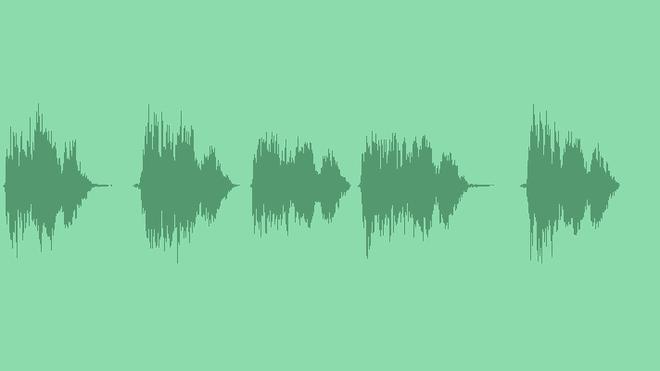 Steam: Sound Effects