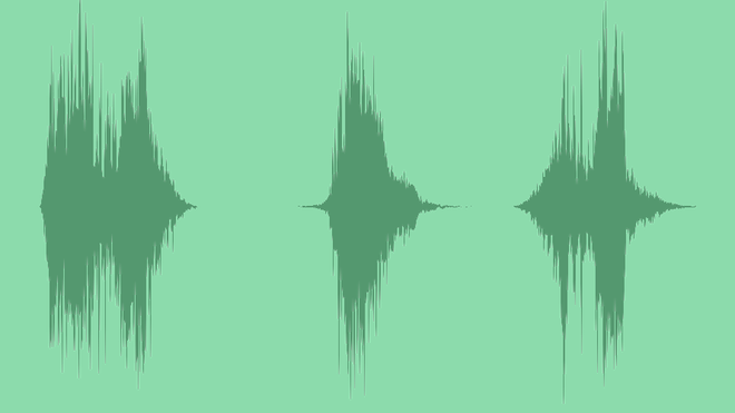 Glitch Sound: Sound Effects