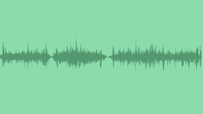 Restaurant: Sound Effects