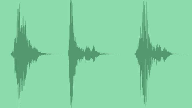 Woosh: Sound Effects