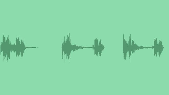 Message 2: Sound Effects