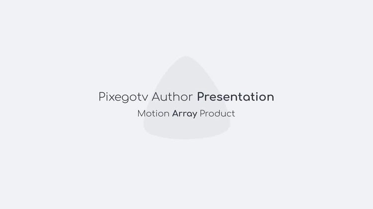 Minimal Corporate Slides: Premiere Pro Templates