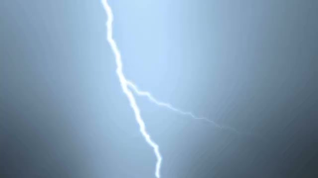 Lightning Bolts: Stock Motion Graphics