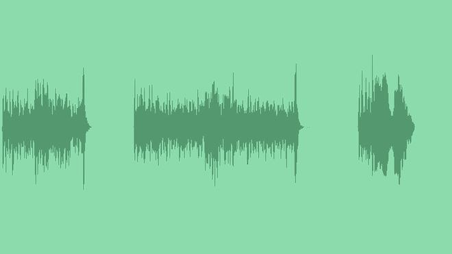 Drum Roll: Sound Effects