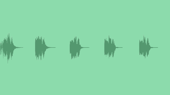 Message Notifications & UI: Sound Effects