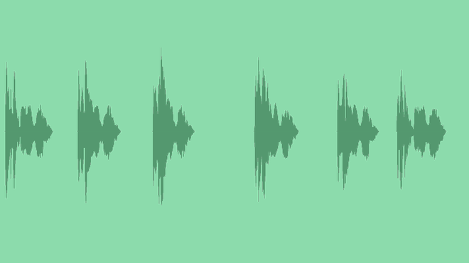 Notice and UI: Sound Effects