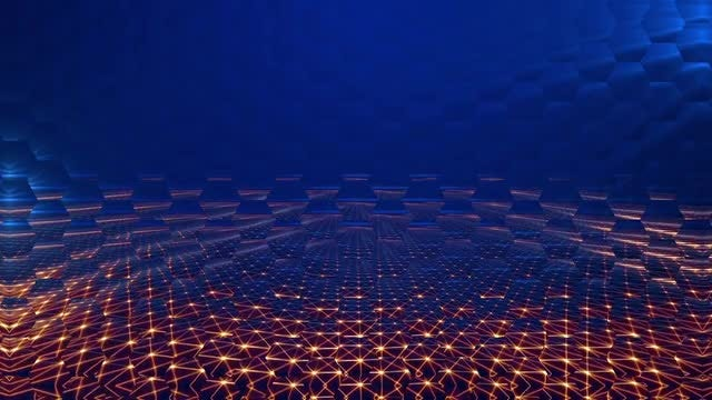 Hi-tech Background Pack: Stock Motion Graphics