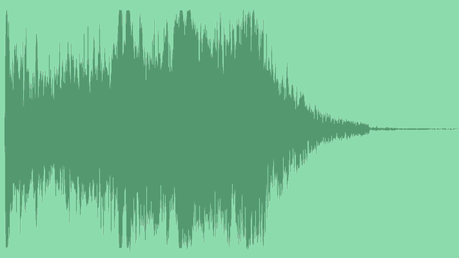 Free Glitch Logo: Royalty Free Music