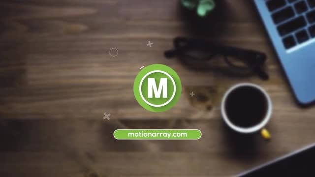Loading Logo: After Effects Templates