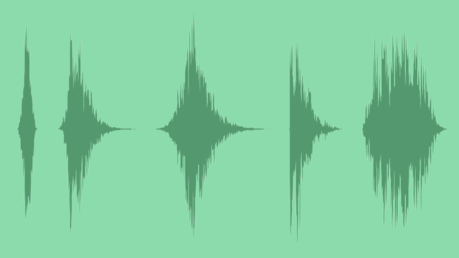 Futuristic Sounds Woosh: Sound Effects